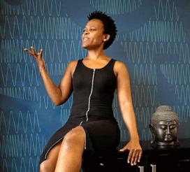 Zodwa Wabantu Considering Acting Career